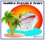 MAHIRA TRAVELS