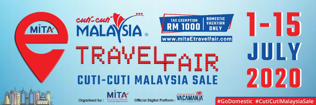 MITA E-TRAVEL FAIR VACAMANIA